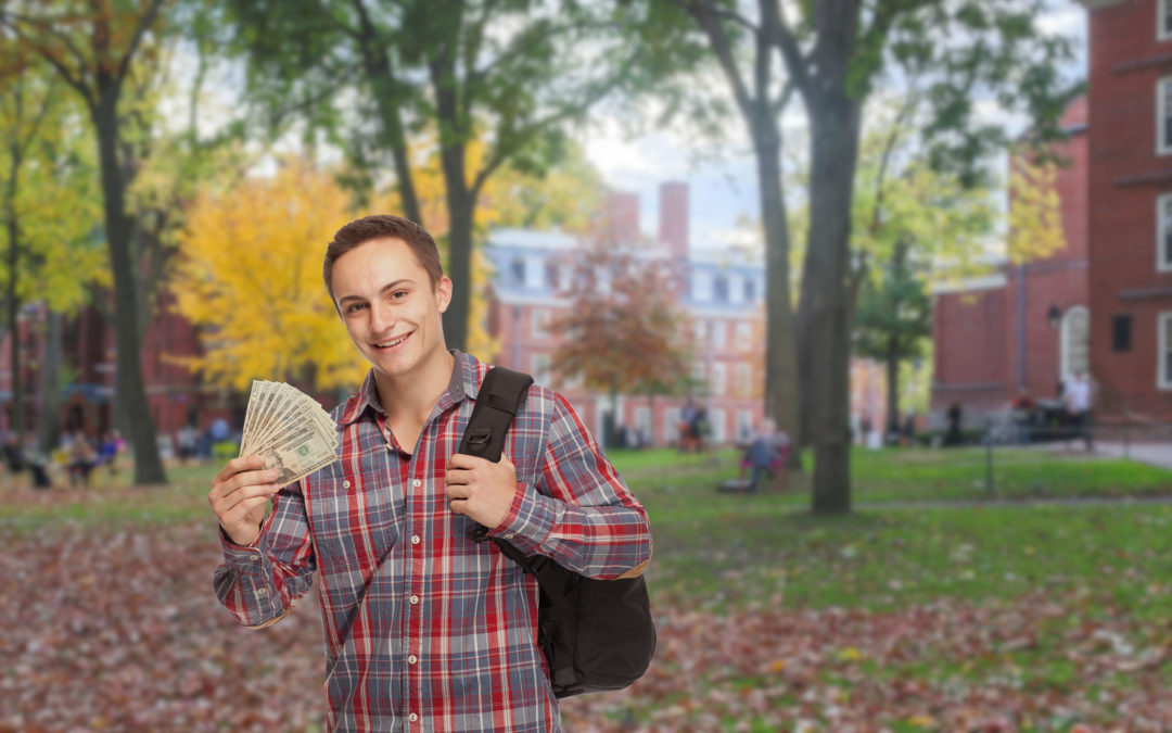 6 Things to Know About Student Loans Before You Start School